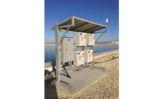 ColdMist - Water Evaporator Electrical Controls System
