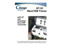 NT-32 - NanoTEM Transmitter Brochure