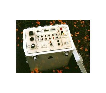 Model GGT-3 - Geophysical Transmitter