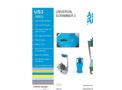 Ace Aquatec Universal Scrammer 3 (US3)