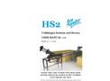 HS2 - Volklingen Seabass and Bream  User Manual