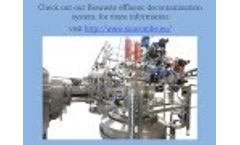 Suncombe`s Product and Machines Video
