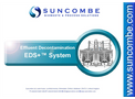 Model EDS+ - Bio Waste Batch Effluent Treatment Systems