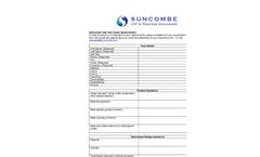 Suncombe - Pharma Vessels Brochure