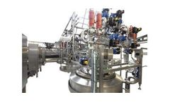 BioWasteBatch - Effluent Treatment Systems