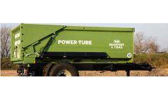 Brantner - Model E 11045 - Power Tube Dumper