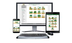 FarmLogic - Version SP - Designed  Software