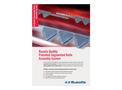 Busatis - Knife Assembly System Brochure