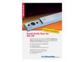 Busatis - Model HDG-550 - Shear Bar Brochure