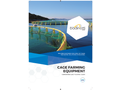 Cage Farming Equipment - Brochure