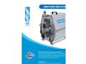 Rotoclean - Model 40 - Aquaculture Drum Filter