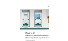 Detachers - A Quantum Leap in Monitoring Technology Brochure