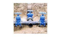 Casella - Distribution Water & Liquid Manure Systems