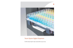 Model D300e - Digital Dispenser Brochure