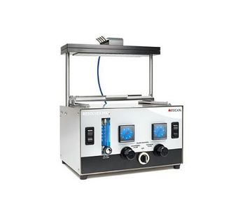 Tecan Resolvex - Model M10 - Positive Pressure Processing  Unit