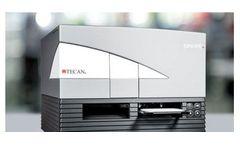 Spark - Model 10M - Multimode Microplate Reader