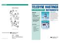 THI NALL Series Flow Meter - Brochure