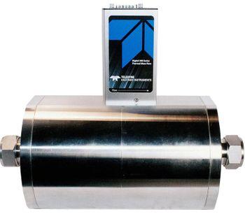 THI - Model HFM-D-306A / HFC-D-308A - Mass Flow Instruments