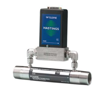 THI - Model HFM-200 LFE - Thermal Mass Flow Meters