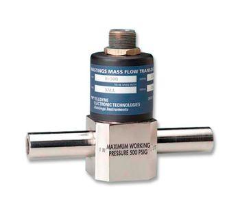 THI - Model NALL Series - Flow  Meter