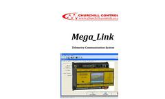 Mega_Link - Telemetry Communication System - Catalog