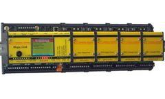 Churchill - Model Mega_Link - Telemetry Communication System