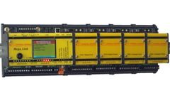 Model Mega_Link - Telemetry Communication System