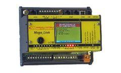 Mega_Link - Model 7600-abcd - Telemetry Communication System
