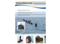 Offshore Mussel Float System