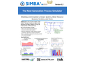 SIMBA#water - Version 3.2 - Next Gen Process Simulator - Brodchure