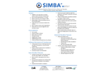 SIMBA#water - Model Library