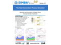 SIMBA#biogas - Version 3.2 - Modeling and Simulation of Biogas Plants - Brochure