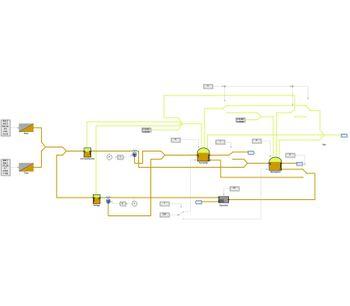 Biogas Plant Simulation Software-1