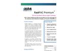 FastPAC Premium - Powdered Activated Carbons - Datasheet