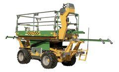 N. Blosi - Model Zip 30 - Moving Machine