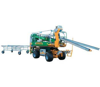 Fruit Harvesting Conveyor-4