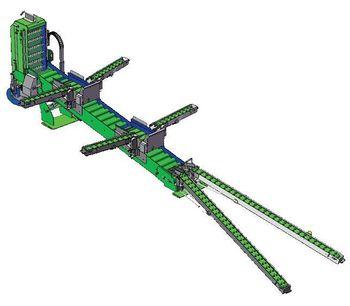 Fruit Harvesting Conveyor-3