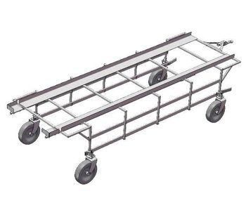 Fruit Harvesting Conveyor-2