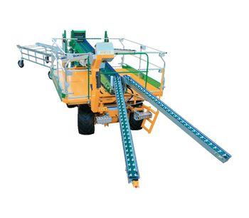 Fruit Harvesting Conveyor-1