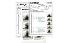 Ellingson - Certified Condition Reports Services
