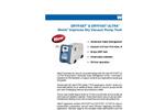 DryFast - Model 2034 - Diaphragm Vacuum Pumps Brochure