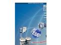 Model CRR - Refrigerant Recovery Capture Pump Brochure