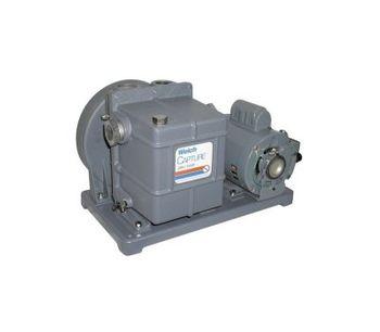 Model CRR - Refrigerant Recovery Capture Pump