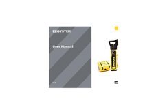 EZiCAT - i500 - Digital Signal Processing (DSP) Manual