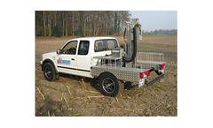 Soil Sample Extractor