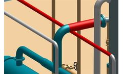 Version M4 ISO - Automatic Piping Isometrics for Fabrication and Installation Software