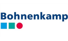Thomas Pott becomes new General Sales Manager of Bohnenkamp AG