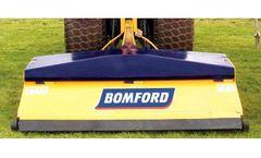 Bomford - Model 1800 - Roller Mower