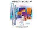 Engineered Glass Catalog
