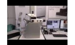 RISE Microscopy at Analytica 2014 - Video